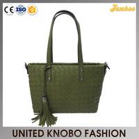 Fashion wholesale ladies brand designer newest popular handbags