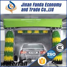 FD Rollover self service car wash,car cleaner,automatic car wash machine