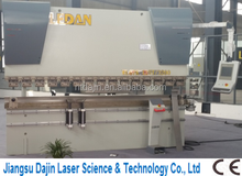 2015 WL67K-100T Ledan CNC Synchronized Hydraulic Bending Machine