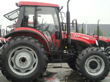 Wheeld tractor YTO-LX904 agricultural wheeled tractor