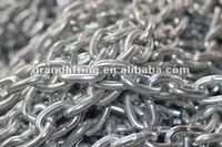 DIN763 long link chain/galvanized chain