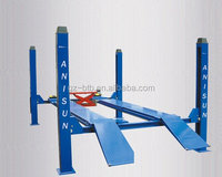 hydraulic lifter electric car lift