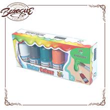 Factory Direct Sale 2015 New Arrival Acrylic Paint Watercolor Diy Paint Set For Kid