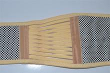 High Quality Products Lumbar Traction Apparatus Ice Silk Elegance Lumbar Brace with New Design Magnetic Back Lumbar Belt