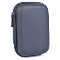 PU EVA Case Wholesale Fashion EVA hard Disk Drive /GPS Carrying Case