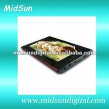 7 inch a10 mid tablet 1.5Ghz Android 4.0 os, 5 points Capacitive, 4GB/512M,3G WiFi,HDMI,Camera Freeshipping