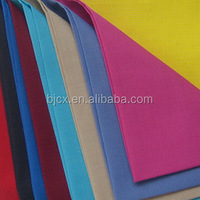 """polyester90 cotton 10 45x45 110x76 58"""" dyed fabric"""