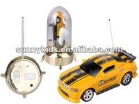 RC Mini Car 1:63 RC Mini Car