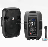 18 inches bluetooth 600 watt speakers