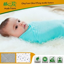 New Arrival factory designer hot sale muslin baby 100 polyester fleece super soft blanket
