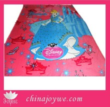 Excellent Thermal Cartoon Kids Baby Blanket Made in Blanket Factory China