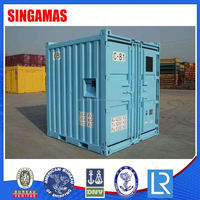 10ft Offshore Shipping Container For Sale
