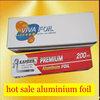 Food grade aluminium foil for candy wrapper, food grade gold foil