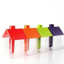 weshine new design house type kichen tools plastic cruet
