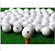 Golf driving range ball golf ball with beautiful color Golf Gift Balls with your own logo ,golf balls, golf gift ball