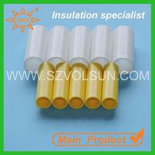 Corona Resistant RoHS Compliant Elastic Silicone Rubber Tube