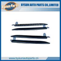 Dacia logan Chromium bracket of radiator enclosure 6001548223-6