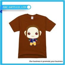 high quality custom t shirt printing soft smooth cotton make your own t shirt custom printing