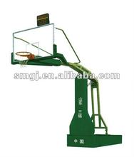 Electrical Score Basketball Stand