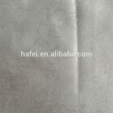 New 100% polyester breathable curtain blackout drapery