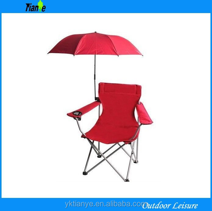 Umbrella Folding Chair Outdoor French Beach Chairs Buy