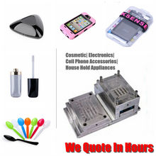 Injection Mold Plastic, Cheap Mould, Molding Manufacturer Factory in China