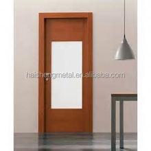 China Interior Bathroom Door / Door Design For Bengal / Aluminum Swing Door For Bathroom