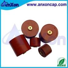 Low price ultra high voltage ceramic capacitor Low cost doorknob capacitor supplier