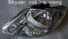 AUTO LAMP 33151SAAJ62/33151SAAJ61 Replacement Head light For Honda FIT/JAZZ '04-'06