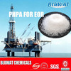 Oil Drilling Chemical Polyacrylamide PHPA