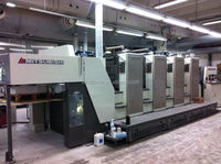 good quality used heidelberg presses for sale