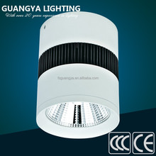 High quality products high luminous led downlight