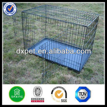 Folding Metal Dog Fence DXW003