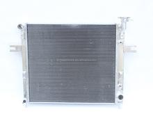 Fits 1999-01 JEEP GRAND CHEROKEE 4.7 V8 Full Aluminium Radiator