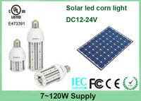 low price high lumen led corn light bulb solar led corn light 120w