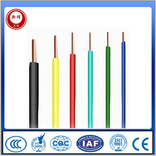 Professional manufacture electrical wires for building