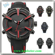 cheap watches,japan movement relic stainless steel watch,quemex watches quartz water resistant