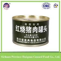 Wholesale goods from china all kinds of canned food