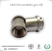 Custom zamac cast part zinc die casting