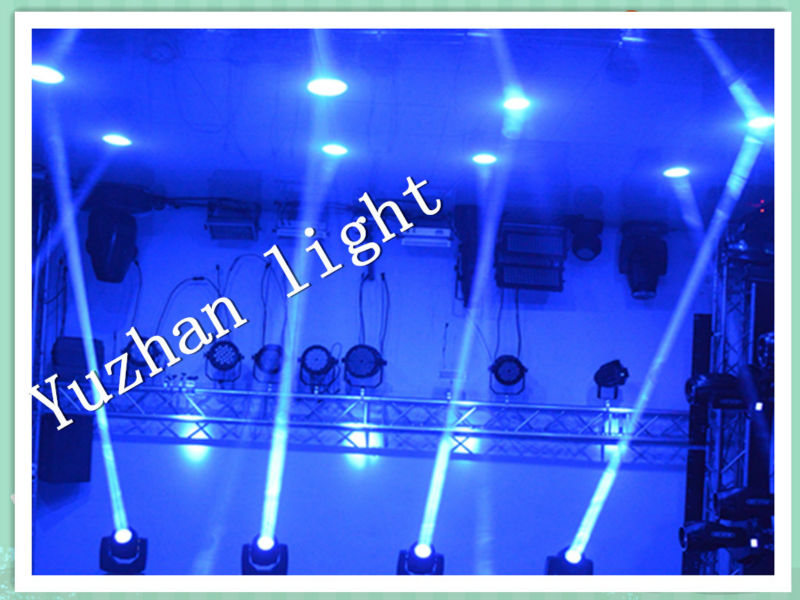 Hot selling light moving beam moviles 200w