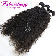 New design and Hot sale Unprocessed Raw Virgin Deep Wave 100% cheap remy hair extension weft wholesale virgin brazilian hair pro