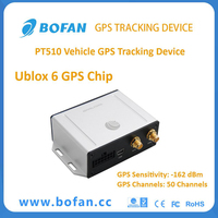 3G GPS Tracker for almost country with sos button impect alarm Google Map