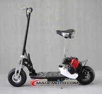 49cc 70cc Chinese Wholesale Gas Moped Scooters