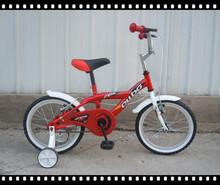 white tyre kids bike