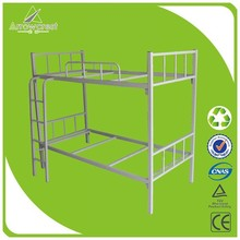 Factory Wholesale Modern Steel Bed