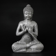 religious polyresin Buddha ornament Buddhist articles