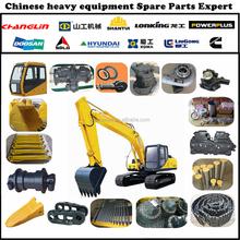 shantui parts hydraulic hoops