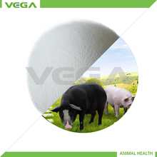 chemical animal nutrition product 70% zinc oxide made in china