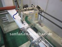Industrial filter bag sewing machine /Dust collector filter bag sewing machine/automatic sewing production line
