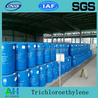 Top quanlity Trichloroethylene(CAS 79-01-6) with competive price